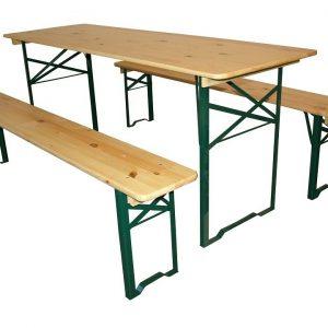 Kinder tafelset