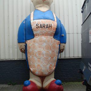 Sarah 6