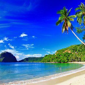 Decordoek-Beach-Strand