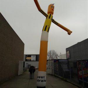 Skydancer Vitesse Gestreept